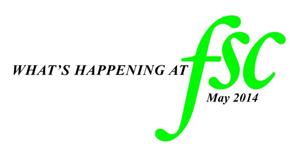 FSC May Newsletter
